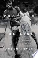 Crossing the Line Book PDF