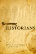 Becoming Historians Book