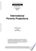 International Poverty Projections