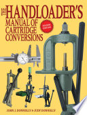 The Handloader s Manual of Cartridge Conversions