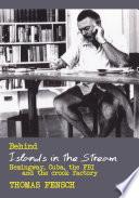 download ebook behind islands in the stream pdf epub