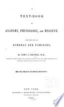 A Text book on Anatomy  Physiology  and Hygiene
