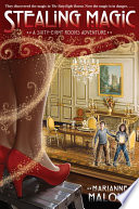 Stealing Magic  A Sixty Eight Rooms Adventure