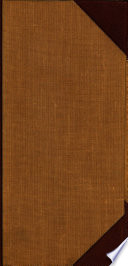 A treatise concerning religious affections. ... Abridged by W. Gordon