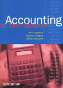 Accounting to Trial Balance
