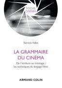 La grammaire du cinéma