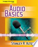Cengage Advantage Books  Audio Basics
