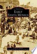 Early Santa Monica
