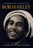Complete Lyrics of Bob Marley