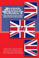 British Mystery Megapack Volume 3