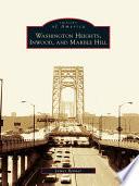 Washington Heights  Inwood  and Marble Hill