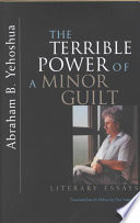 The Terrible Power Of A Minor Guilt