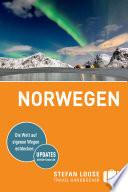 Stefan Loose Reisef  hrer Norwegen