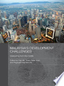 Malaysia s Development Challenges