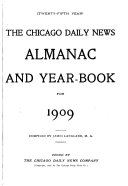 The Chicago Daily News Almanac and Year Book for