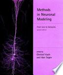 Methods in Neuronal Modeling