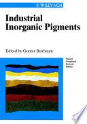 Industrial Inorganic Pigments