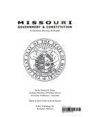 Missouri government   constitution