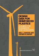 Design Data for Reinforced Plastics