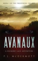 Avanaux Book Cover