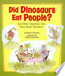 Did Dinosaurs Eat People  Book PDF