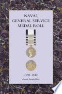 Naval General Service Medal Roll 1793 1840