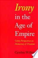 Irony in the Age of Empire Free download PDF and Read online