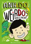 cover img of WeirDo #5