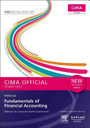 C02 Fundamentals Of Financial Accounting Study Text
