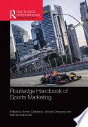 Routledge Handbook Of Sports Marketing book
