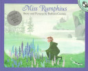 Miss Rumphius  And Of A House