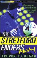 download ebook the stretford enders away pdf epub