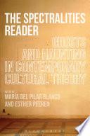 The Spectralities Reader