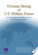 Overseas Basing of U S  Military Forces