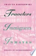 travelers immigrants inmates