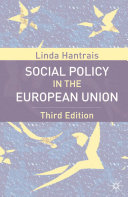 Social Policy in the European Union  Third Edition