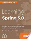 Learning Spring 5.0