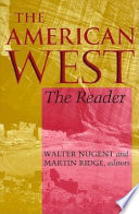 The American West Impressed With The Selection Of Articles Nebraska
