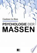 Psychologie des Massen