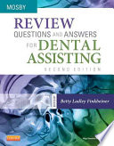 Review Questions and Answers for Dental Assisting2