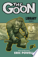 The Goon Library Volume 5
