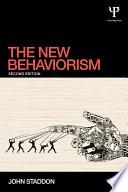 The New Behaviorism