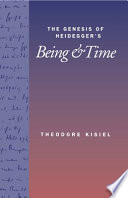 Being And Time Pdf/ePub eBook