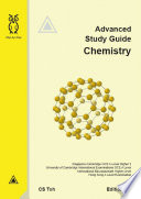 Advanced Study Guide Chemistry