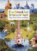 The Great Art Treasure Hunt