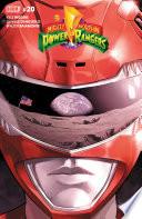 Mighty Morphin Power Rangers  20 Book PDF