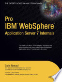 Pro  IBM  WebSphere Application Server 7 Internals