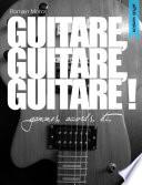 Guitare  guitare  guitare   epub version