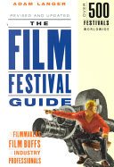 The Film Festival Guide