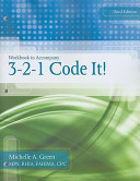 Workbook For Greens' 3-2-1 Code It! : put coding knowledge to the test....